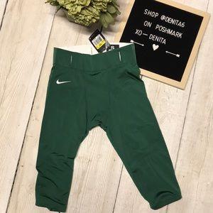 NWT Men's Nike Open Field Football Pants Size S